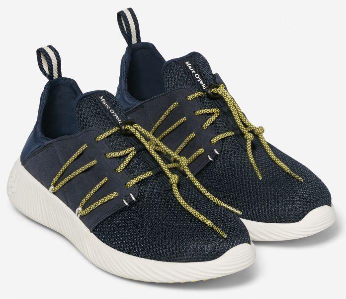 Кроссовки для мужчин MARC O'POLO PO368 брендовая обувь, 2017