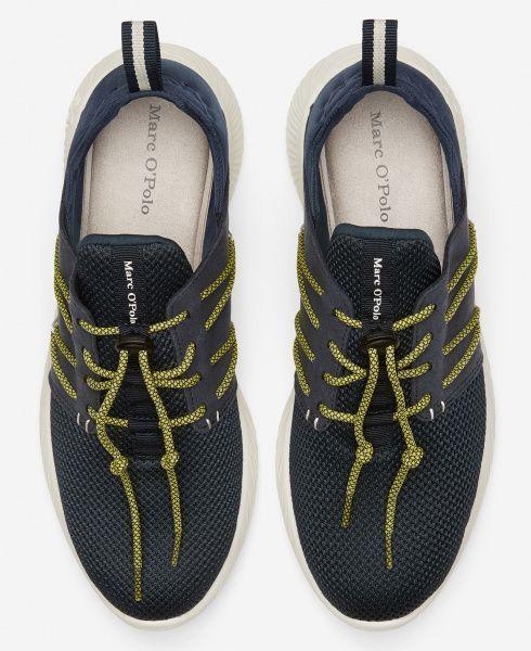 Кроссовки для мужчин MARC O'POLO PO368 размеры обуви, 2017