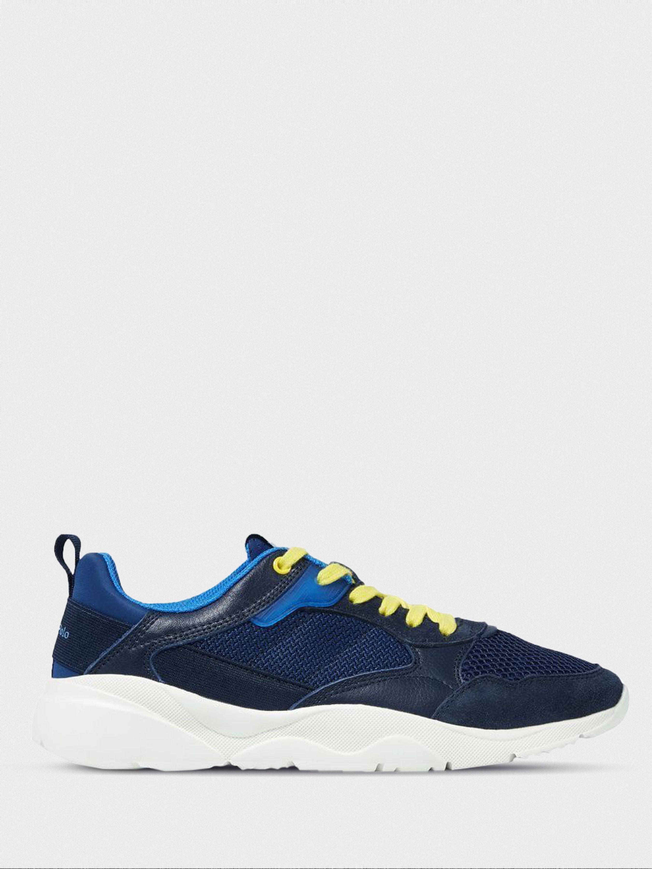 Кроссовки мужские MARC O'POLO PO369 размеры обуви, 2017