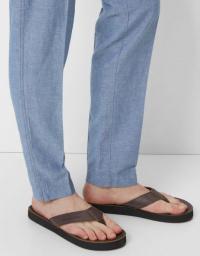 Шлёпанцы мужские MARC O'POLO 90323691001100-790 цена обуви, 2017