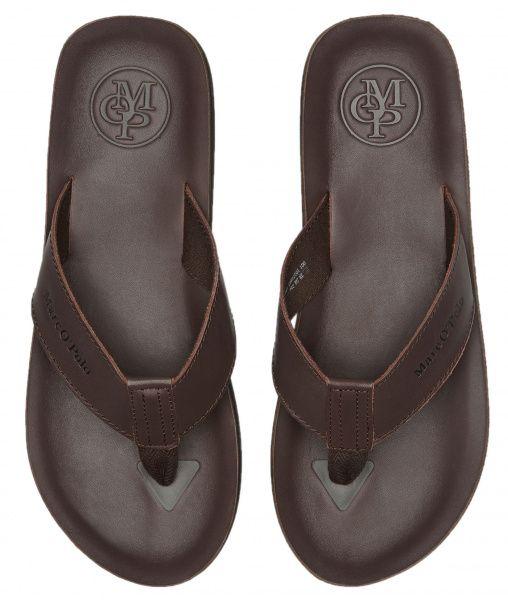 Вьетнамки мужские MARC O'POLO PO374 модная обувь, 2017
