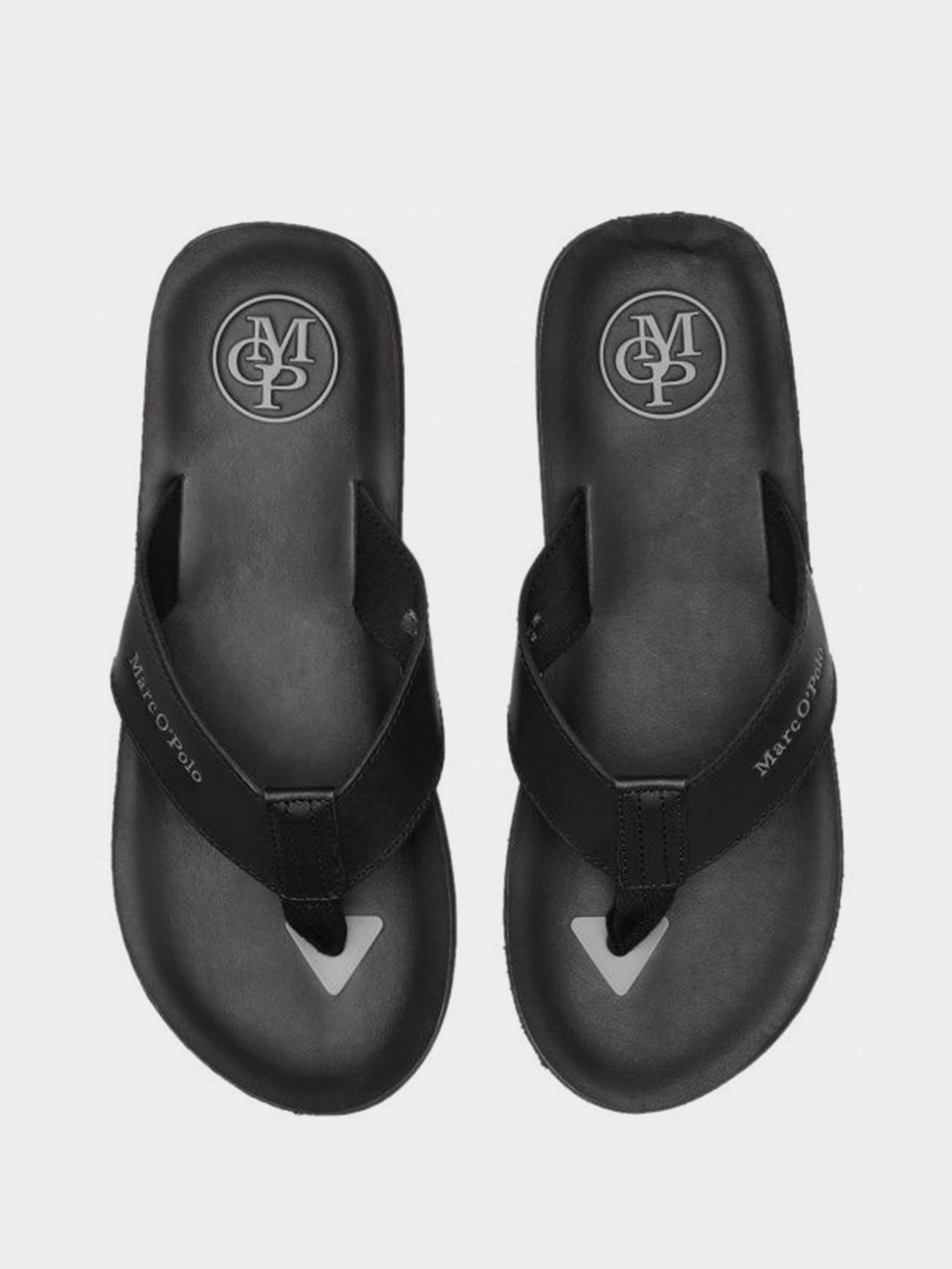 Вьетнамки мужские MARC O'POLO PO375 модная обувь, 2017
