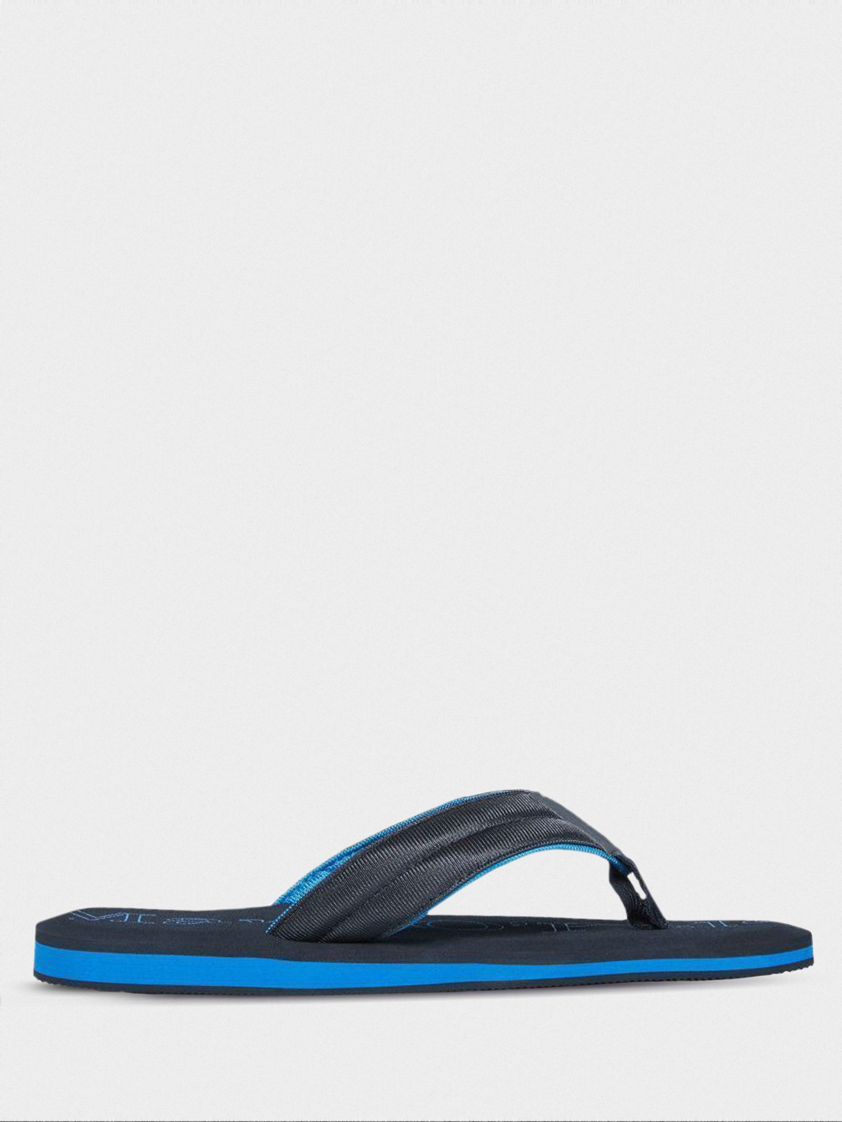 Вьетнамки мужские MARC O'POLO PO377 размеры обуви, 2017