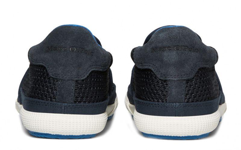 Кеды для мужчин MARC O'POLO PO380 размеры обуви, 2017