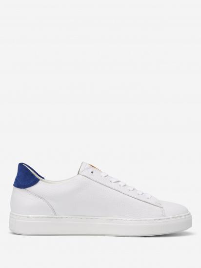 Кеды мужские MARC O'POLO 00125743502100-100 купить обувь, 2017