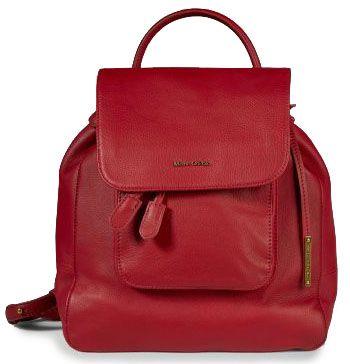 Купить Рюкзак модель PP2361, MARC O'POLO, Красный