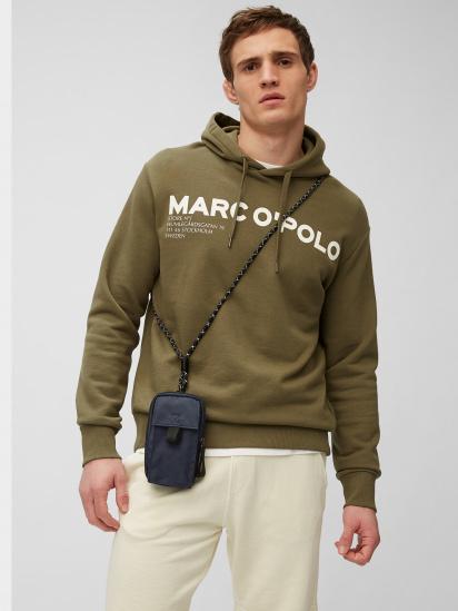 Крос-боді Marc O'Polo модель 10128758401604-835 — фото 6 - INTERTOP