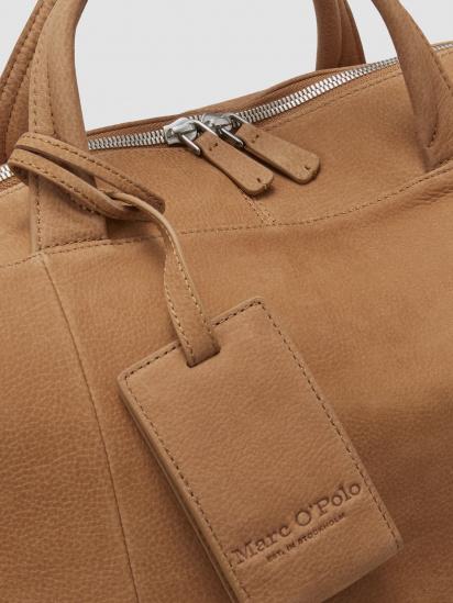 Дорожня сумка Marc O'Polo модель 10227923601300-744 — фото 4 - INTERTOP