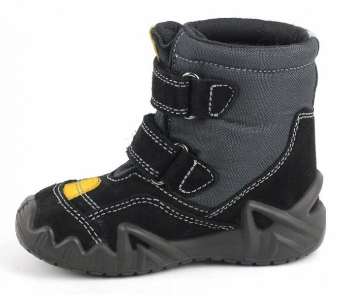 Ботинки для детей Primigi PR432 размерная сетка обуви, 2017