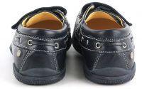 Мокасины детские Primigi PR488 размерная сетка обуви, 2017