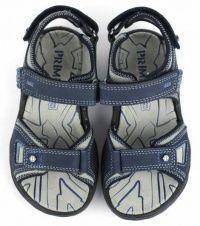 Сандалии детские Primigi PR492 размерная сетка обуви, 2017