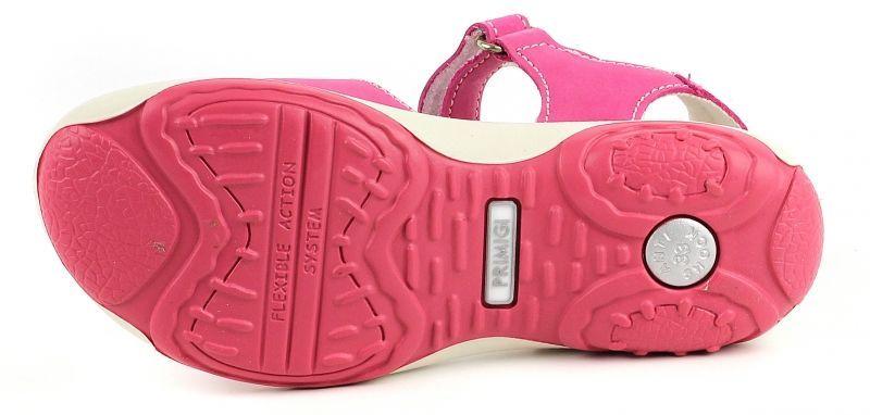 Сандалии детские Primigi PR498 размерная сетка обуви, 2017