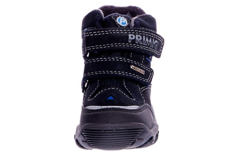 Ботинки детские Primigi PR531 размерная сетка обуви, 2017