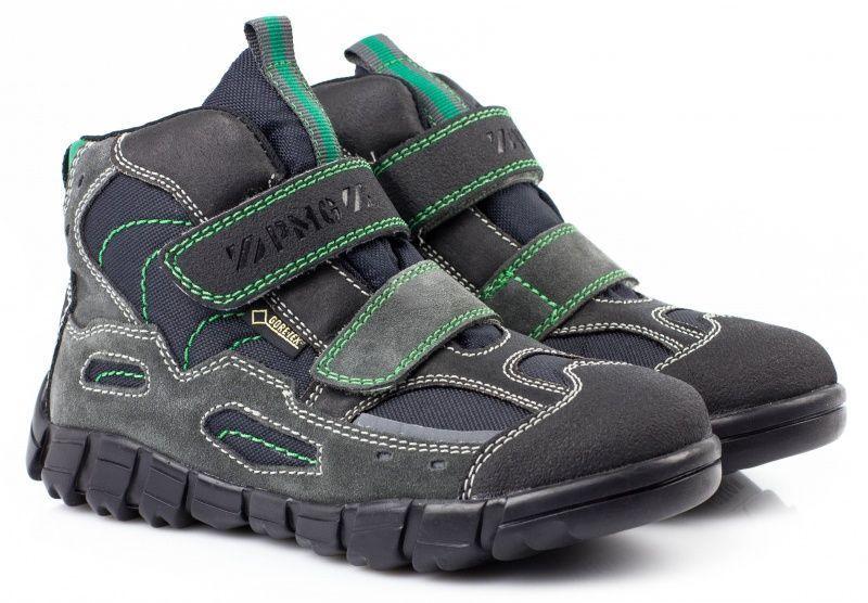 Ботинки для детей Primigi черевики дит. хлоп. GREGHORY-E PR556 , 2017