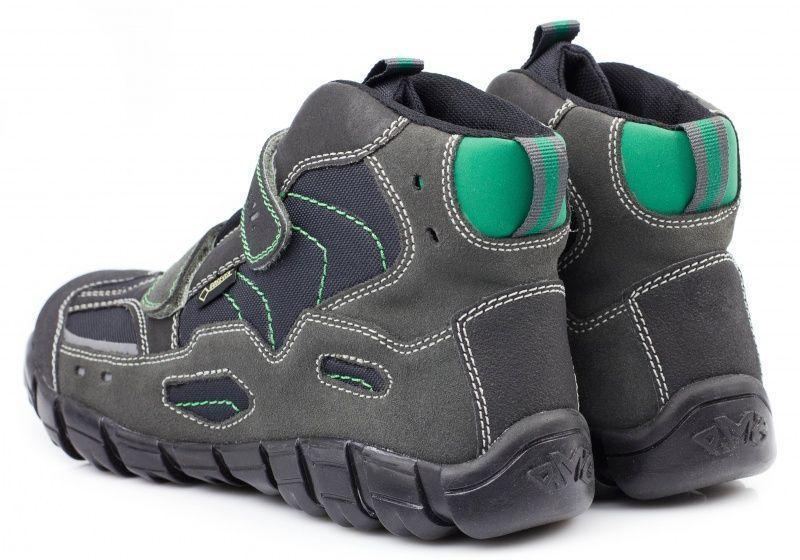 Ботинки для детей Primigi черевики дит. хлоп. GREGHORY-E PR557 фото обуви, 2017