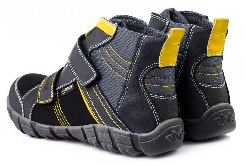 Primigi Ботинки  модель PR559 размерная сетка обуви, 2017