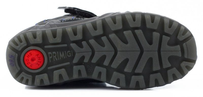 Primigi Ботинки  модель PR560 купить в Интертоп, 2017