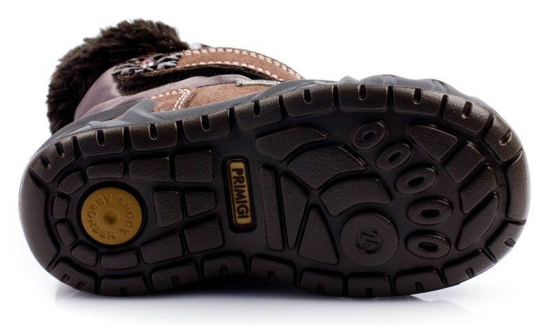 Ботинки детские Primigi черевики дит. дів.  ARIA-E PR567 цена, 2017