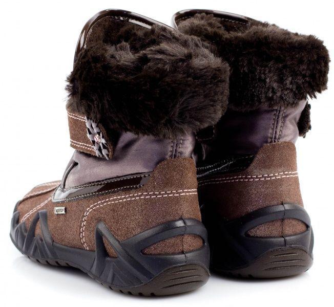 Ботинки детские Primigi черевики дит. дів.  ARIA-E PR567 размеры обуви, 2017