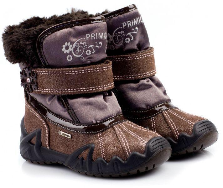 Ботинки детские Primigi черевики дит. дів.  ARIA-E PR567 купить, 2017