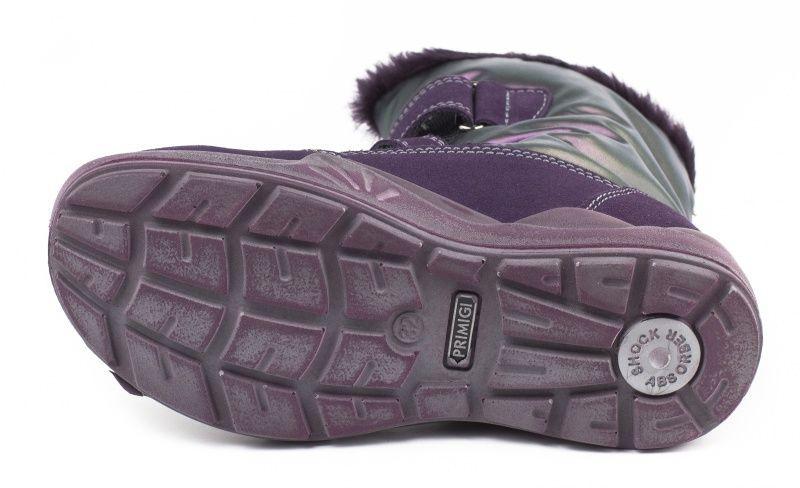 Primigi Сапоги  модель PR569 размеры обуви, 2017