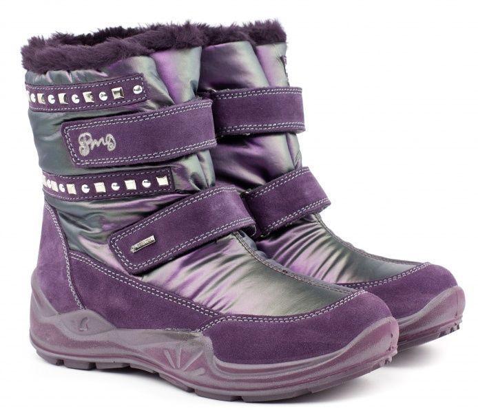 Купить Сапоги для детей Primigi чоботи дит. дів. VANNY-E PR570, Фиолетовый