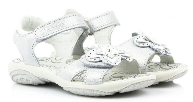Сандалі  для дітей Primigi DAFNE PR606 купити взуття, 2017