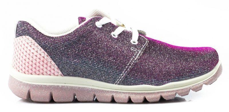 Полуботинки детские Primigi MATY PR608 брендовая обувь, 2017