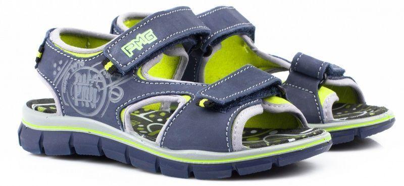 Сандалии для детей Primigi EDGARD PR612 брендовая обувь, 2017