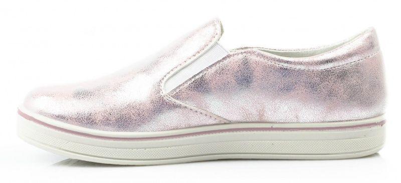 Полуботинки детские Primigi MONNY PR615 размерная сетка обуви, 2017