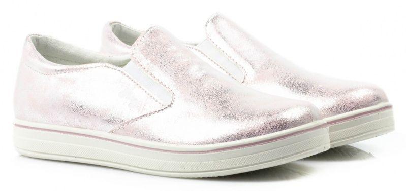 Полуботинки детские Primigi MONNY PR615 брендовая обувь, 2017