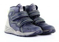 детская обувь Primigi синего цвета, фото, intertop