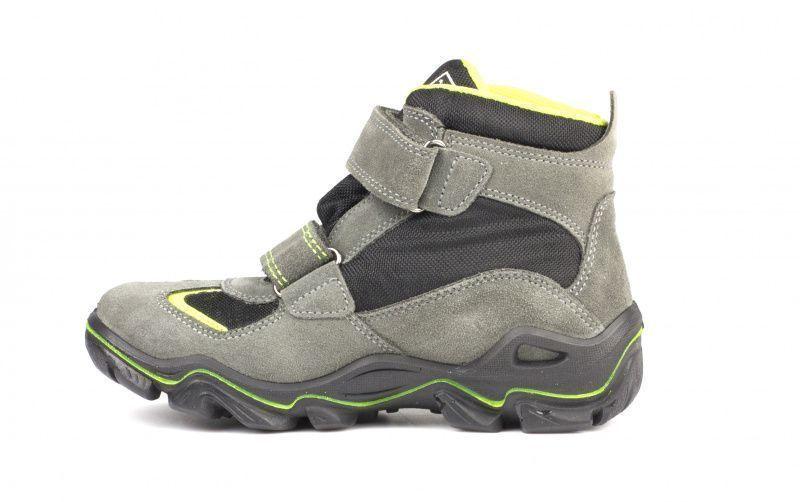 Ботинки для детей Primigi PR669 размерная сетка обуви, 2017
