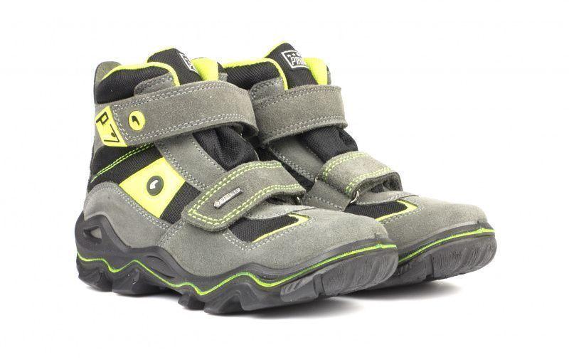 Ботинки для детей Primigi PR669 размеры обуви, 2017