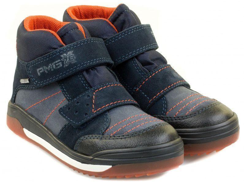 Ботинки для детей Primigi PR742 размеры обуви, 2017