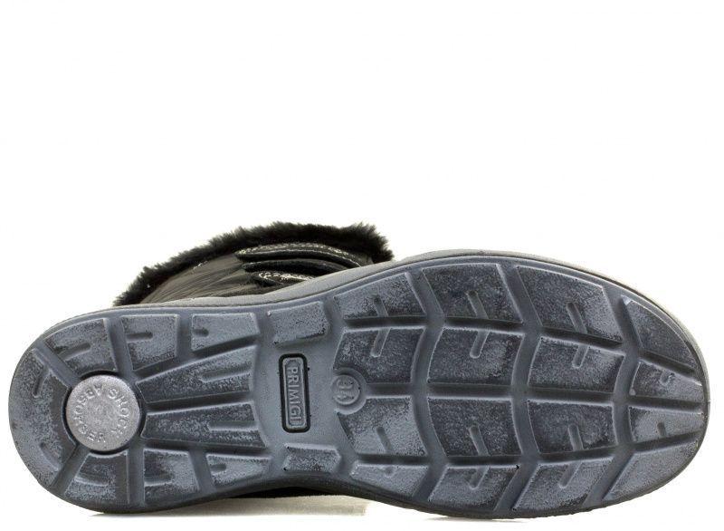 Сапоги для детей Primigi PR747 размерная сетка обуви, 2017