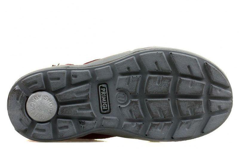 Сапоги для детей Primigi PR748 размерная сетка обуви, 2017