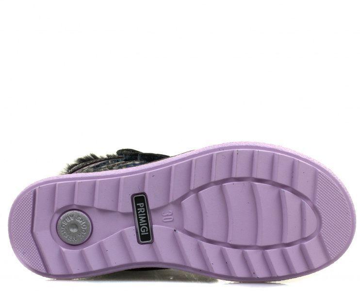Сапоги для детей Primigi PR749 размерная сетка обуви, 2017
