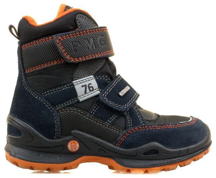 Ботинки для детей Primigi PR752 размерная сетка обуви, 2017