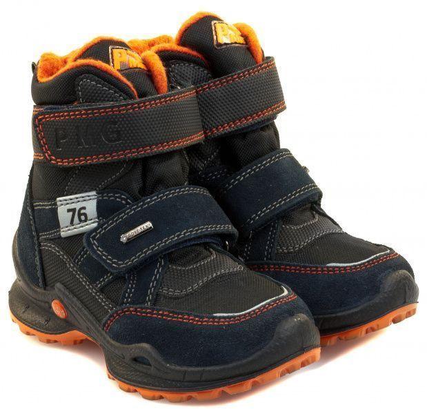 Ботинки для детей Primigi PR752 размеры обуви, 2017