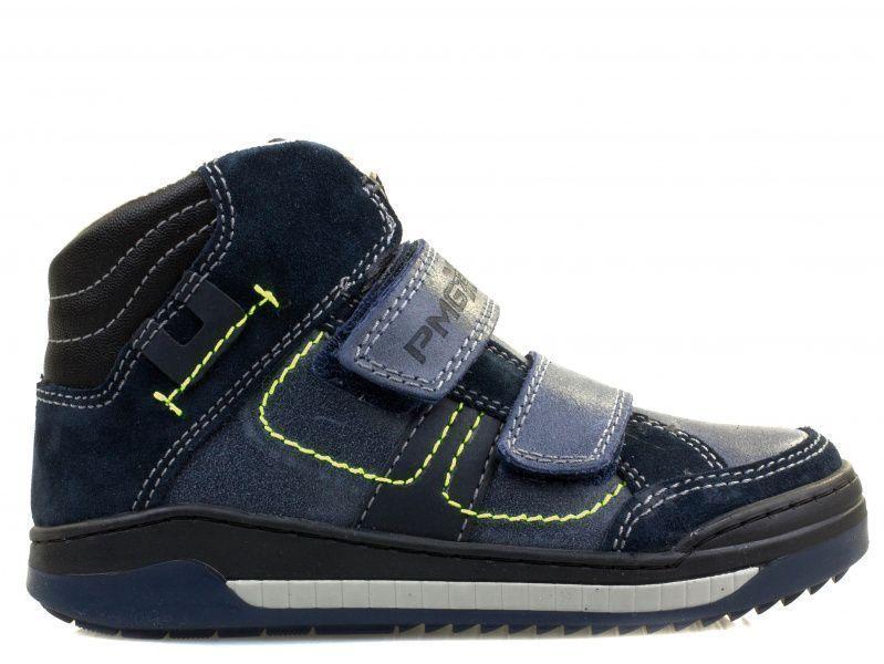 Ботинки для детей Primigi PR757 размерная сетка обуви, 2017