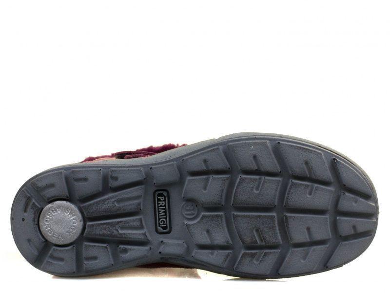 Сапоги для детей Primigi PR758 размерная сетка обуви, 2017