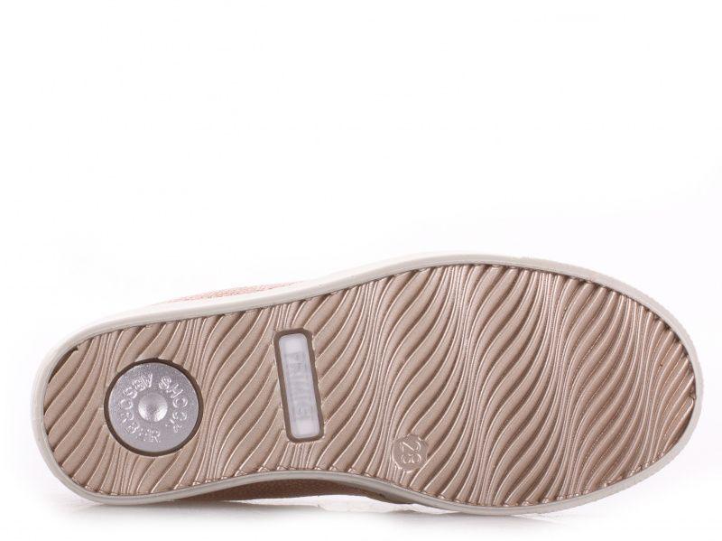 Слипоны для детей Primigi PR763 размерная сетка обуви, 2017
