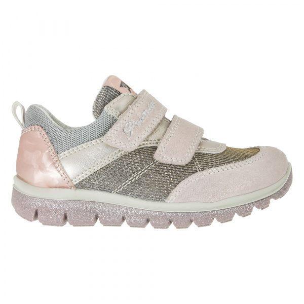 Кроссовки для детей Primigi PR766 размерная сетка обуви, 2017