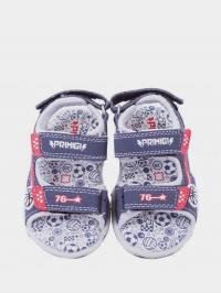 Сандалии для детей Primigi PR781 размеры обуви, 2017