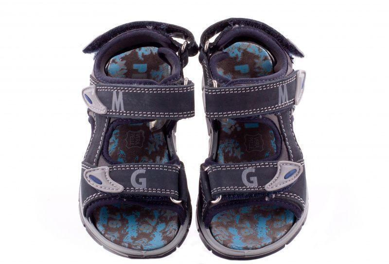 Сандалии для детей Primigi PR783 размеры обуви, 2017