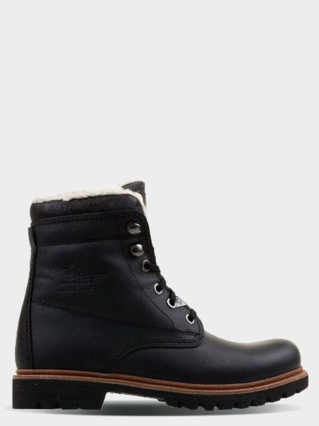 Ботинки для женщин Panama Jack New Aviator B4 Заказать, 2017