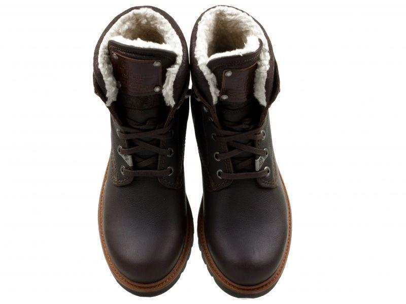 Ботинки для женщин Panama Jack PW120 купить обувь, 2017