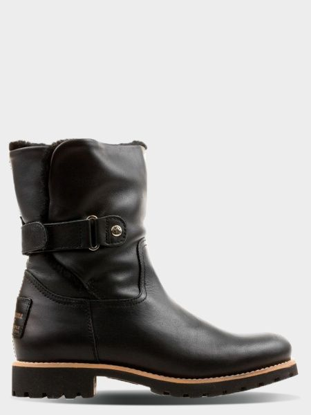 Купить Ботинки женские Panama Jack PW125, Черный