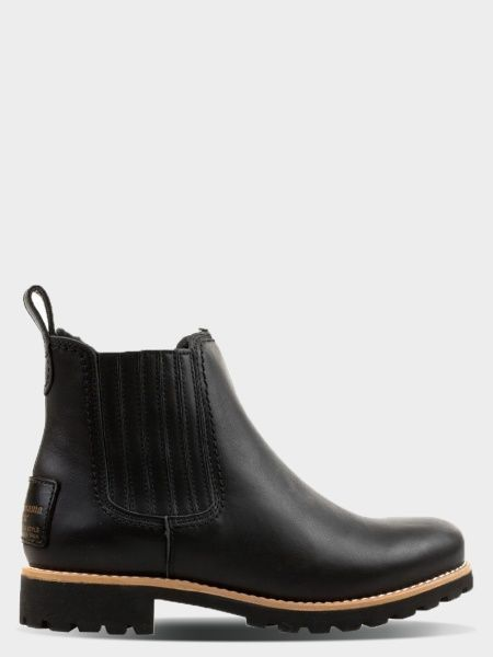 Купить Ботинки женские Panama Jack PW126, Черный
